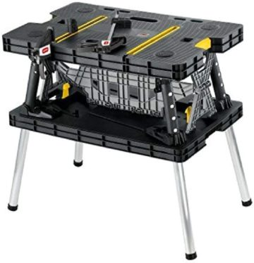 Keter Best Portable Workbenches