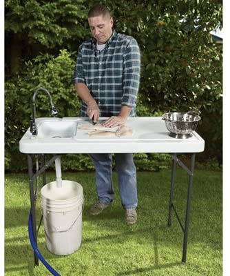 Kotulas Best Fish Cleaning Tables