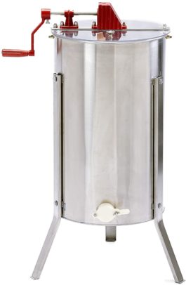Little Giant Best Honey Extractors