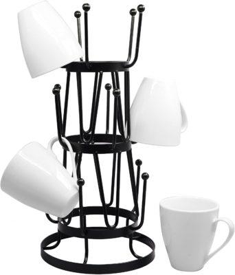 Neat Best Coffee Mug Trees
