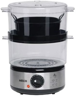 Nesco Best Food Steamers