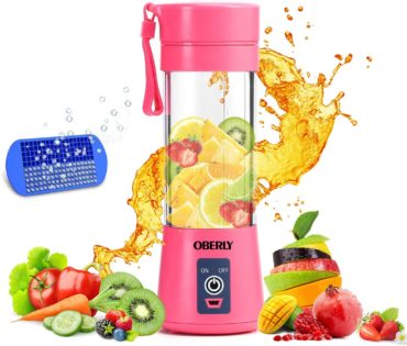OBERLY Best Portable Blenders