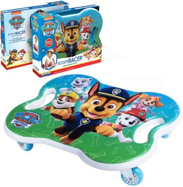 Paw Patrol Toys Best Scooter Boards