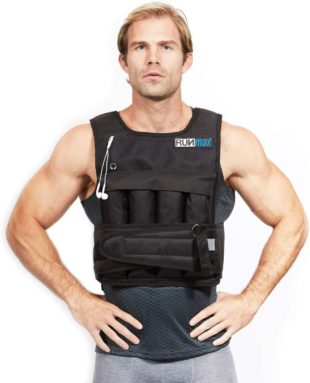 RUNmax Best Weighted Vests