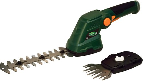 Scotts Outdoor Power Tools Best Cordless Grass Shears