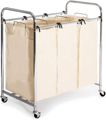 Seville Classics Best Laundry Sorter