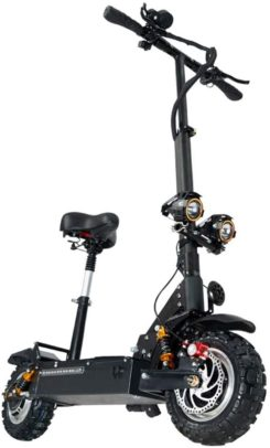 URCAR Electric Scooters with Seat