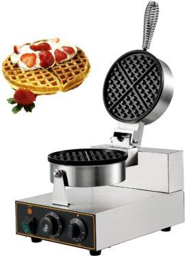 VBENLEM Best Commercial Waffle Makers