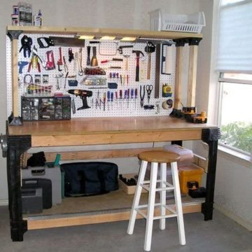 Workbench Best Portable Workbenches