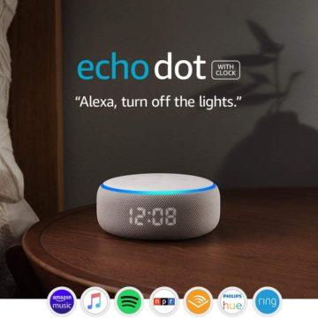 Amazon Best Bluetooth Alarm Clocks