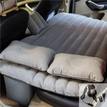goldhik Best Car Air Mattresses