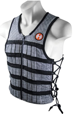 Hyperwear Best Weighted Vests