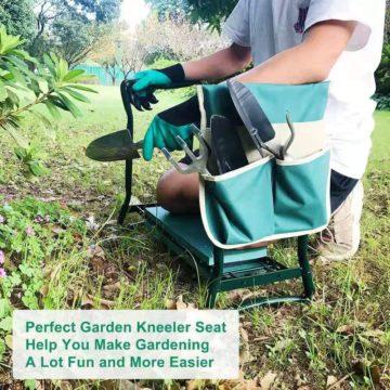 Besthls Best Garden Kneelers
