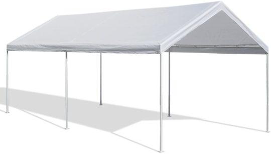 Caravan Canopy Best Car Shelters