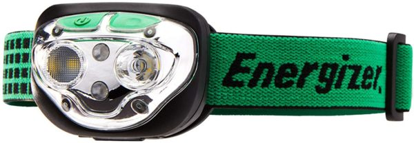Energizer Tactical Headlamps