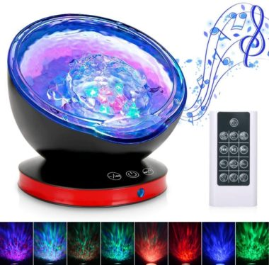 GRDE Best Night Light Projectors