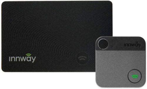 Innway Best Wallet Trackers