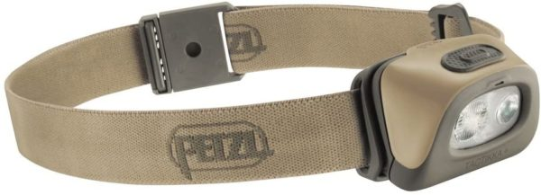 PETZL Tactical Headlamps