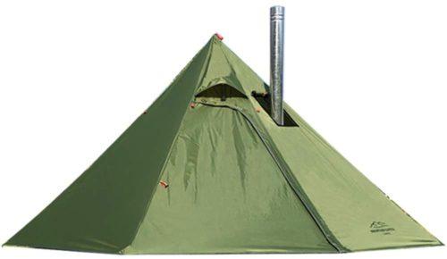 Preself Canvas Tents