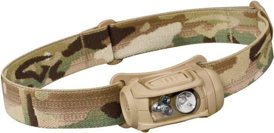 Princeton Tactical Headlamps