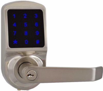 SCYAN Best Keypad Door Locks