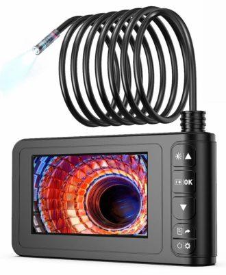 SKYBASIC Inspection Cameras