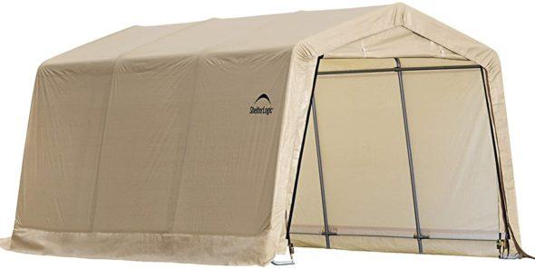 ShelterLogic Best Car Shelters