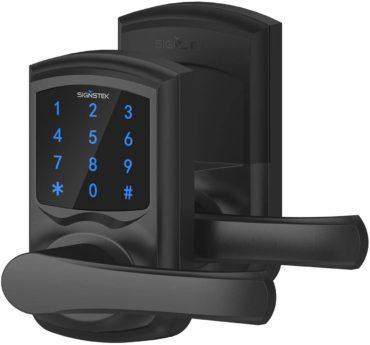 Signstek Best Keypad Door Locks
