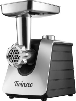 Twinzee Best Meat Grinders