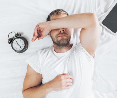 tip for sleep