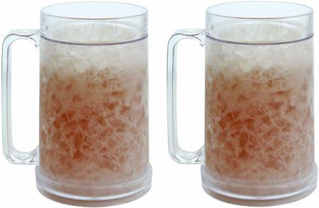 Ziggy Freezer Mugs