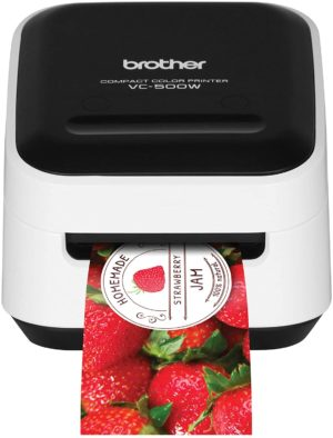 Brother Best Label Printers