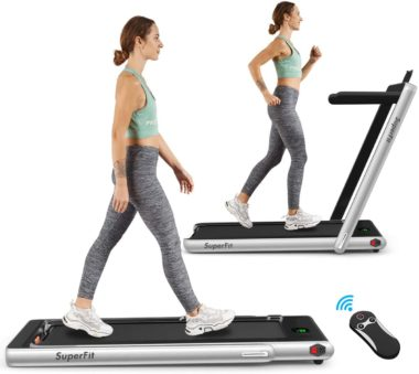 Goplus Best Small Treadmills