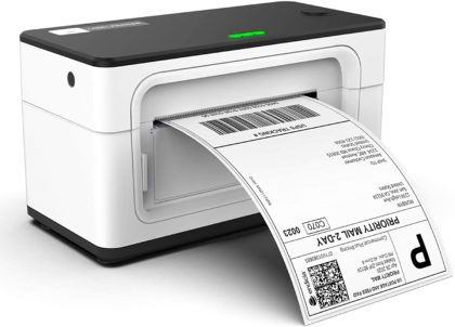 MUNBYN Best Label Printers