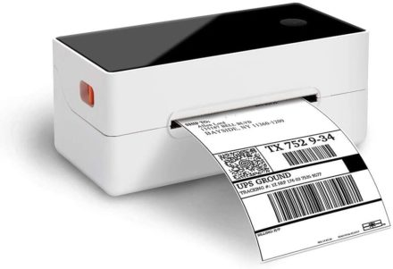 Phomemo Best Label Printers