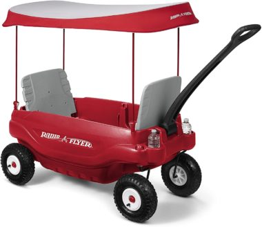 Radio Flyer Best Wagons For Kids