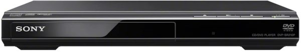 Sony Best Compact DVD Players