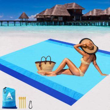AISPARKY Best Beach Mats