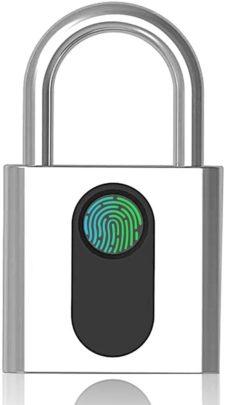 BOREAD Best Fingerprint Padlocks