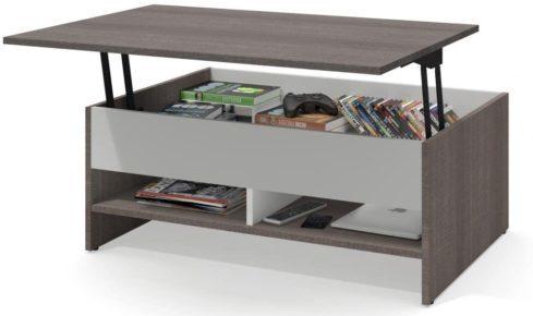 Bestar Best Lift-Top Coffee Tables