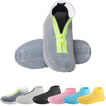 CHUHUAYUAN Best Waterproof Shoe Covers