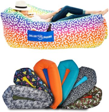 Chillbo Best Inflatable Loungers
