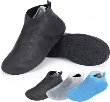 ComfiTime Best Waterproof Shoe Covers