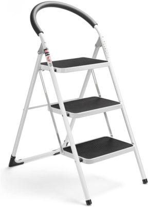 Delxo Best Folding Step Ladders