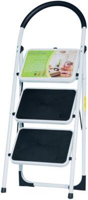 Good Life Best Folding Step Ladders