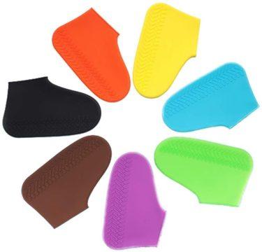 LESOVI Best Waterproof Shoe Covers