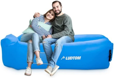 LUDTOM Best Inflatable Loungers