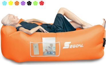 SEGOAL Best Inflatable Loungers