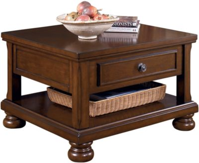 Signature Best Lift-Top Coffee Tables