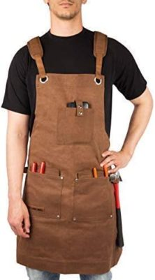 Texas Canvas Wares Best Canvas Work Aprons
